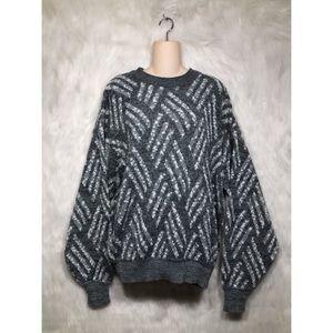 Vintage 80s sweater